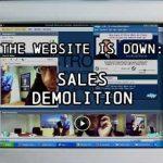 Sales Demolition