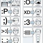emoticons IRL
