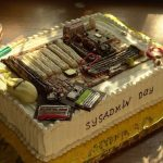 sysadmin-day cake