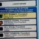 voting snafu