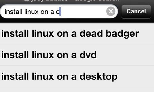 linux_badger